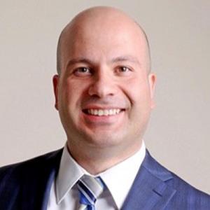 shervin solhi - Marketing Director